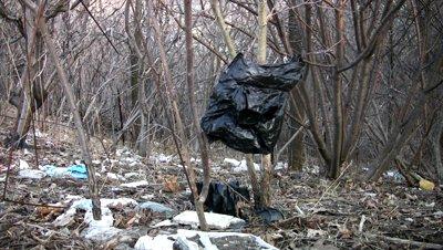 Atliekų išvežimas