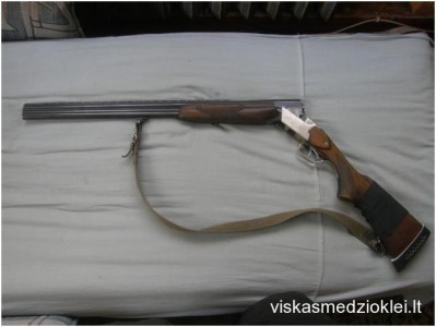 ginklai