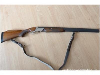 šautuvai